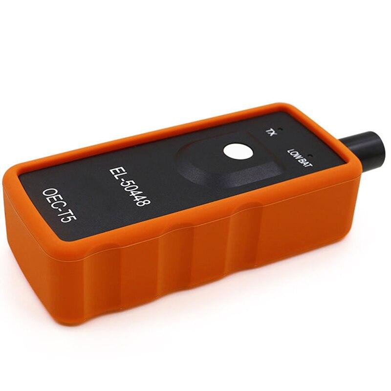 High Quality EL-50448 OEC-T5 Car Tire Pressure Monitor Sensor TPMS Activation Tool For G.M Auto Diagnostic Tools