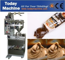 Automatic Vertical Chocolate Paste Auto Filling Packing machine Manufacturer