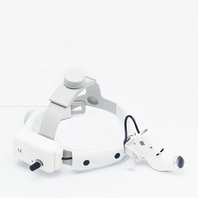 3W high intension adjustable brightness diameter size surgical operation headlamp led dental headlight