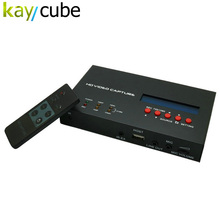 Ezcap283s Game Capture USB 2.0 HDMI/YPbPr Recorder 1080P HD Video Capture Recoder Support HDCP For Xbox 360 PS3/4 TV Camera Kayc(China)