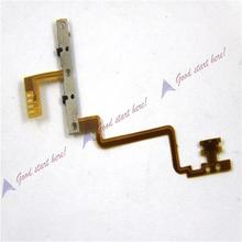 Volume Button Power On/Off Flex Cable Repair for iPod Touch 4 AJ1282(China)