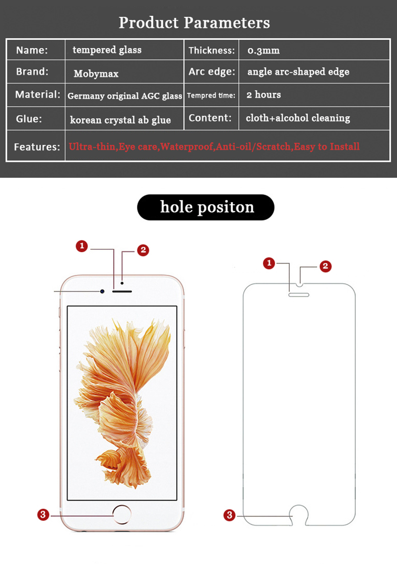 tempered glass for iphone (6)
