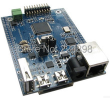 Cortex-M4 STM32F407 Development Board USB HOST/USB Deveice/CAN/SD Card ISP Download Integrated Circuits(China)