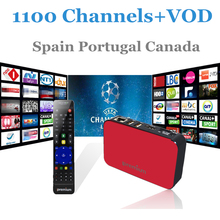 New Arrival IPTV Box AVOV TVonline+Iprotv Quad Core+Spain Portugal Turkish Holland French Italy Arabic Ski IPTV Android TV Box