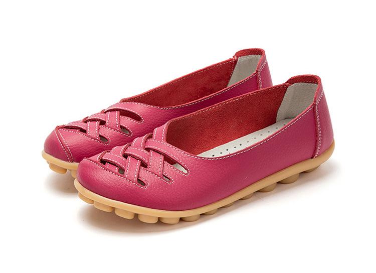 AH 1199 (18) Women's Summer Loafers