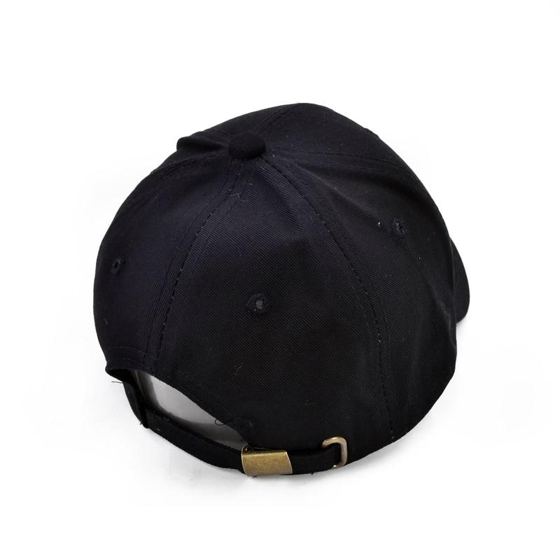 Owsla Skrillex Announce After Dark Baseball cap Music DJ Men Hip-hop cap Summer Cotton Letter Embroidery hat