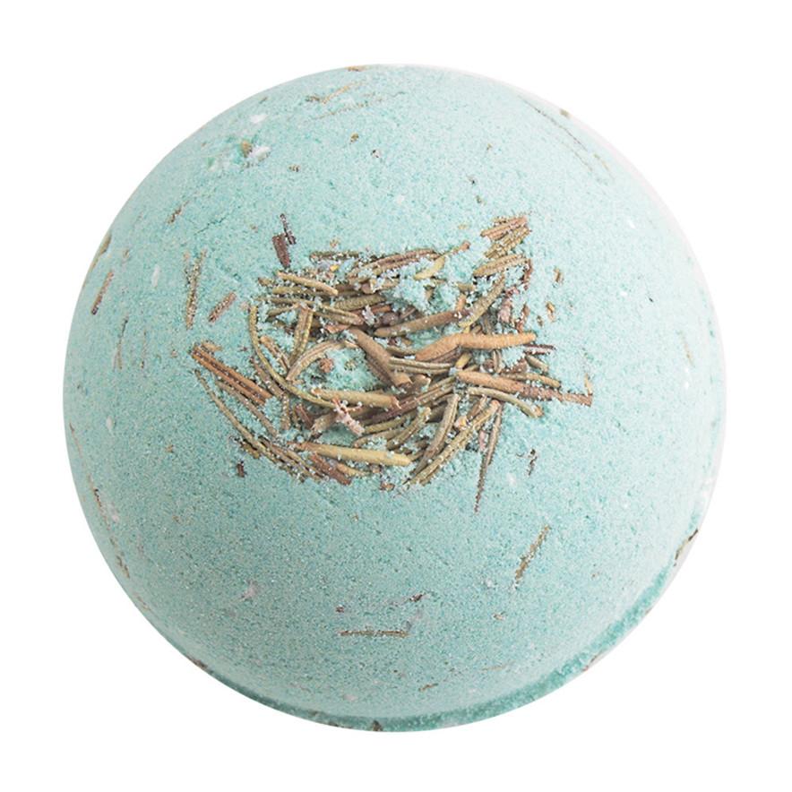 HUAMIANLI Deep Sea Bath Salt Body Essential Oil Bath Ball Natural Bubble Bath Bombs Ball best seller#30 1