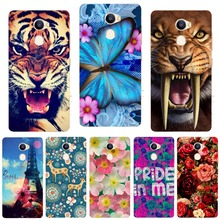 "Buy Elephone c1 Case Cover Luxury Diy Tiger Owl Cat Rose Eiffel Tower UV Painted Hard PC Back Cover elephone c1 5.0"" Cases for $1.91 in AliExpress store"