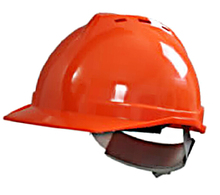 Open face construction safety helmet protective industry working cap for workers free shipping H0610(China)