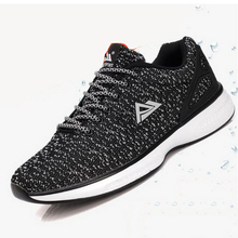 260318/Breathable anti-skid wear-resistant running shoes /Deodorant comfortable insole2017 new men's sports shoes /