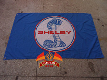 shelby car Exhibition flag ,flag king Brand,100% Polyester 90x150cm exhibit and sell banner, exhibition and spot sale flag