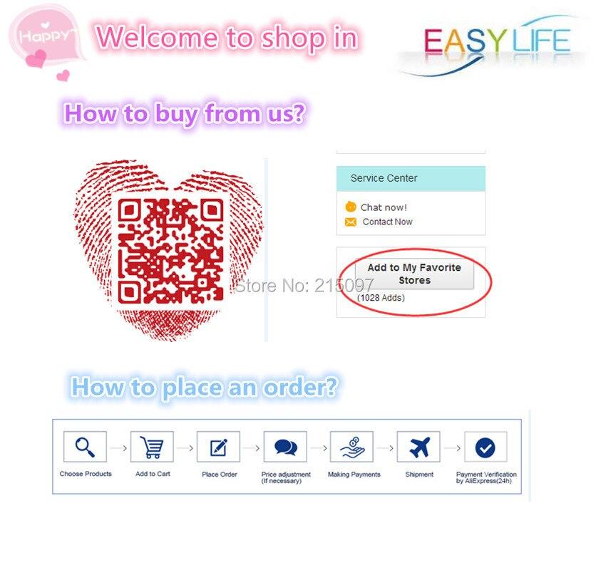 1 welcome buy