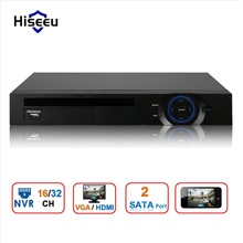 Buy 2HDD 16CH 32CH CCTV NVR 720P 960P 1080P 3M 5M DVR Network Video Recorder H.264 Onvif 2.0 IP Camera 2 SATA XMEYE P2P Cloud for $70.52 in AliExpress store