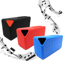 Boutique Digital High Quality Portable Bluetooth Wireless Boombox Stereo Speaker Portable For iPhone For Samsung Tablet PC Nov1(China)