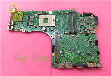 Laptop Motherboard FOR MSI GT60 MS-16F31 MS-16F3 VER: 1.0 Mainboard DDR3 NON-INTEGRATED GRAPHICS 100% perfect work