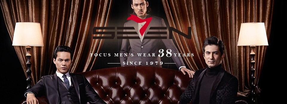 HTB1J3KvSXXXXXafapXXq6xXFXXXB - Seven7 Brand Mens Suits 2017 Slim Fit Grey Luxury Male Blazer Wedding Suit For Groom Tuxedo Business Party Jacket Pants 703C1203
