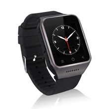 2016 new hot sale Smart Watch With Wifi Android 4.4 And 5M Camera 3G Android 4.4 smartwatch Mobile Phone