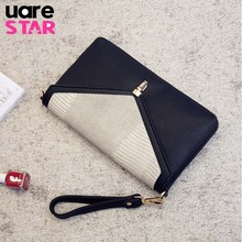 Fashion Design Women Clutch Hot Sale Messenger Bags Shoulder Bag High Quality PU Leather Crossbody Ladies' Handbags