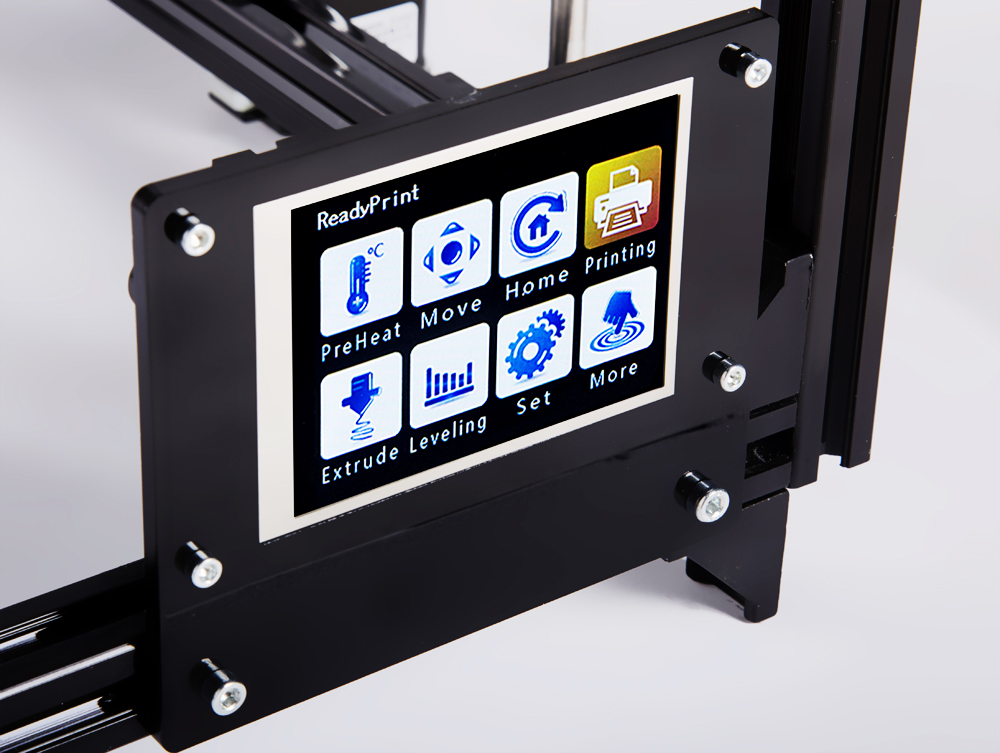 touch screen 1