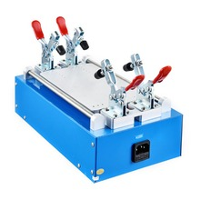 Constant Temperature LCD Touch Screen Separator Machine Repair For Mobile Phone Screen Separating Tool For Phone And Tablets(China)