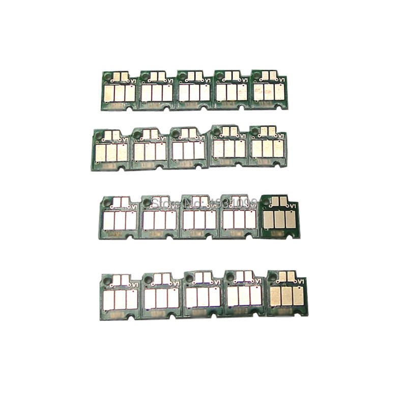 5set Cartridge ARC chip For Brother LC-567 LC-565 LC567 565 LC 567XL 565XL for brother MFC-J2510 MFC-J2310 MFC-J3720 MFC-J2510 <br>