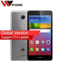 Original Gobal version Huawei GR5 2G RAM 16G ROM  lte Mobile Phone  5.5 Inch 1920*1080P 5.0MP 13.0MP Fingerprint ID