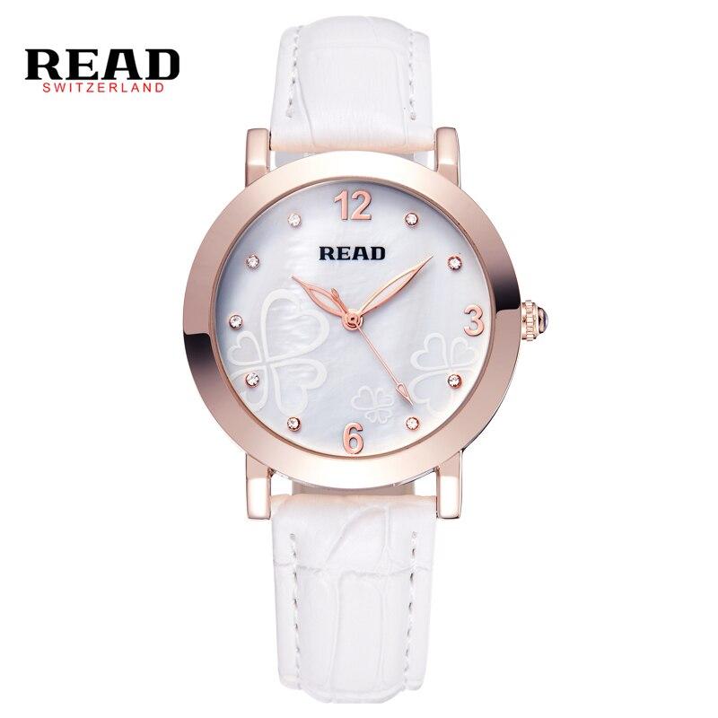 READ New fashion ladies leather watch women white quartz watches 23360<br><br>Aliexpress