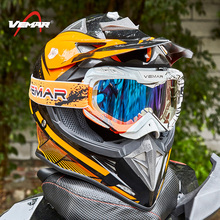 Buy NEW COOL!Motocross Goggles Motorcycle Men Racing Eyewear Skiing Snowboard Glasses FOX MX Bicycles Oculos Cycling Gafas Casco for $21.30 in AliExpress store