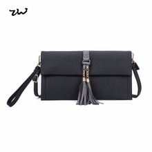 2017 ZIWI Buy Direct China Goods Dual Use Women Single Shoulder Bag Lady'S Bag Women'S Handbags Crossbody Bags For Women VK5302(China)