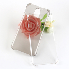 UMI Plus E Hard Plastic Case Screen Protector Transparent Case Back Cover for UMI Plus Cell Phone Accessories Free Shipping
