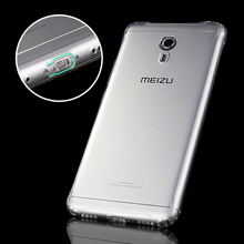 Jderv Silicone Case For Meizu M3 Note Transparent Dustproof Clear Rubber Ultra Thin Soft TPU Cover For Meizu M3 Note