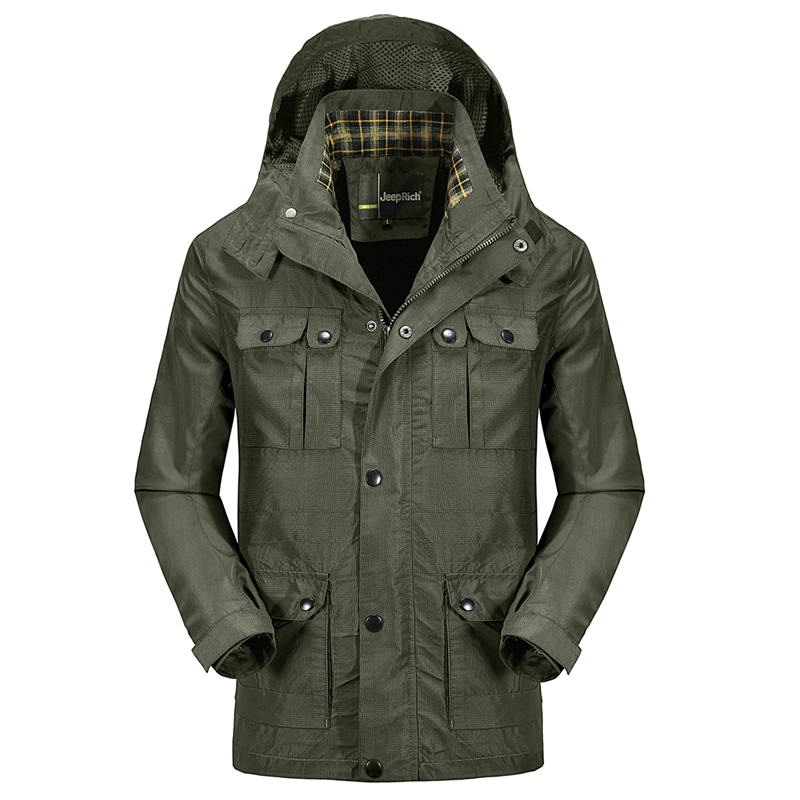 Compare Prices on Rain Jacket Waterproof Men Coat- Online Shopping ...