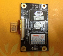NEW 128GB Zif CE Interface SSD for iPod 7th Gen Classic Logic Board