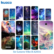 Buy Lenovo Vibe B A2016 A1010 A20 Plus APlus A1010a20 1010 A2016A40 Soft Phone Cases Silicone Starry Sky Pattern Cover for $1.25 in AliExpress store