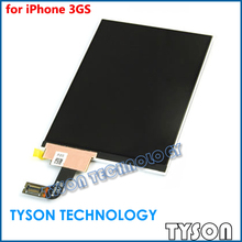 REPLACEMENT LCD SCREEN DISPLAY FOR iPhone 3GS 5pcs/lot Free Shipping