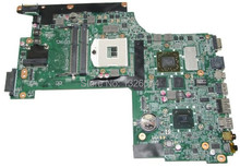 630793-001 For Hp for ENVY 17 17-2001TX 17T-2000 Serise Notebook PC Mainboard DA0SP9MB8D0 Rev:D 100% Tested