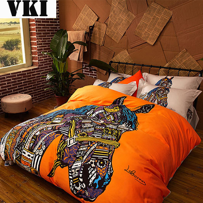 Bohemian Boho Style Quilt Cover Sets Queen Bed Egyptian Cotton Sheets Duvet Canada King Size In Bedding From Home Garden