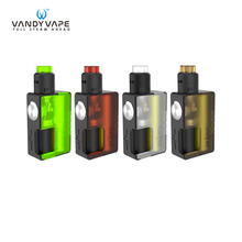 Buy Original Vandy Vape Pulse BF Kit Vape Pulse BF BOX Mod & 8ml Squonk Bottle & Pulse 24 BF RDA Tank Atomizer E Cigarette for $38.70 in AliExpress store