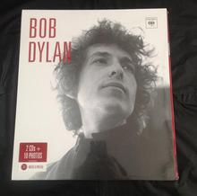 2017 Rushed Promotion Soft Bag Free Shipping: Bob Dylan Music & Photos 2cd + 10 Picture Sealed(China)