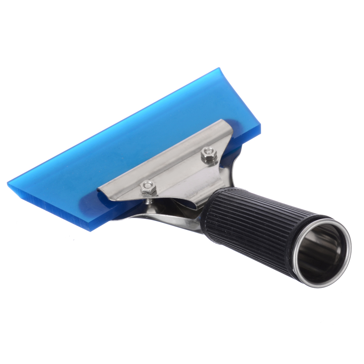 Car Tools Window Squeegee Water Wiper Handled Rubber Ice Scraper Blade Car Auto Snow Shovel Glass for Car Cleaning Tinting