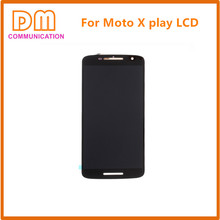 For Motorola Moto Z Play XT1635 LCD Display Touch Screen Digitizer Assembly Wholesales free shipping