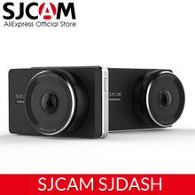 "SJCAM SJDash Car Register DVR 1080P 140 Degree Smart Dash Camera 3.0"" TFT WIFI Black Box Novatek 96658 WDR Night Vision(China)"
