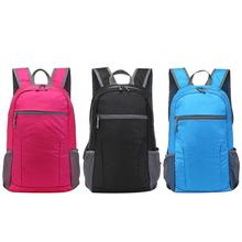 25L Waterproof Packable Backpack Handbag Handy Lightweight Foldable Outdoor Camping Hiking Travel Daypack Male Female Sports Bag