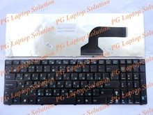 Russian RU keyboard For Asus K52 X61 N61 G60 G51 k53s MP-09Q33SU-528 V111462AS1 0KN0-E02 RU02 04GNV32KRU00-2 V111462AS1RU