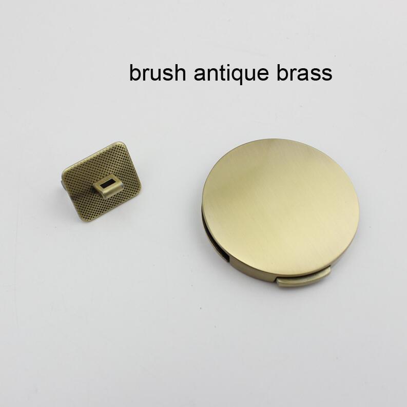 brush antique