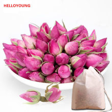 Newst 50g Rose bud,health care Fragrant Flower Tea, the products fragrance dried rose buds skin food Free Shipping