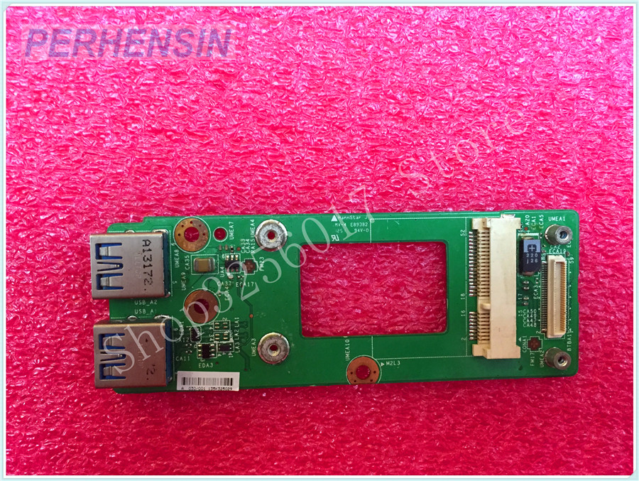 FOR MSI FOR MS-13A1 MS-13A11 USB BOARD SATA BOARD MS-13A1A <br>