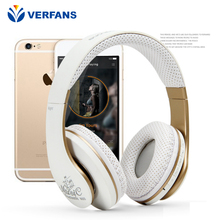 Buy VERFANS N80 Bluetooth Headphones Stereo Noise Canceling Headphones Stereo HiFi Headphones Sports Sweat Headphones Gaming Headpho for $23.99 in AliExpress store