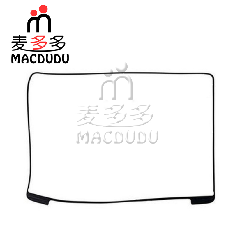 """15/"""" A1398 LCD Screen Rubber Middle Frame Bezel Ring for MacBook Pro Retina"""