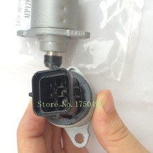 IAC IDLE AIR CONTROL VALVE OEM# AEP128-1 97181718 6 Pins Idle Speed Control Actuator Assy For ISUZU